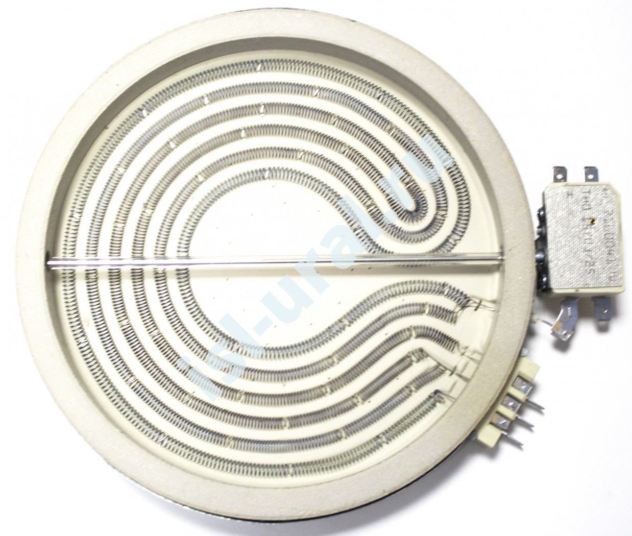 Компрессор со 7б ремонт плиты