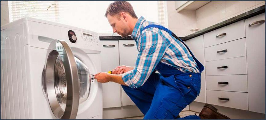 Ремонтируем стиральные машины в Екатеринбурге